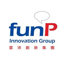 funP 雲沛創新集團
