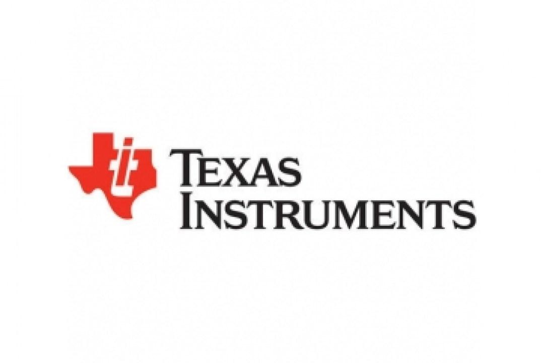 美商德州儀器 Texas Instruments
